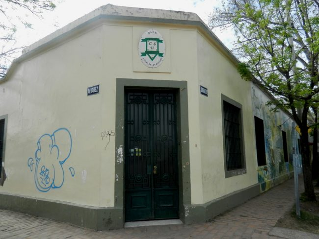 Colegio Superior Victoria 44