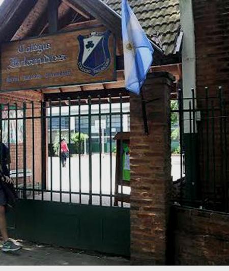 Colegio Irlandés 3