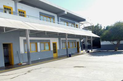 Colegio Mariano Moreno 6