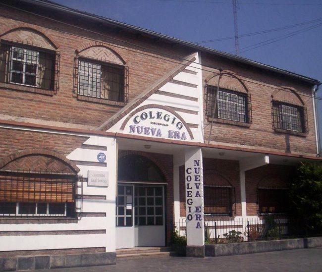 Colegio Nueva Era - Instituto San Diego 1