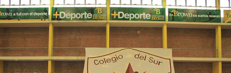 Colegio del Sur 3