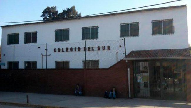 Colegio del Sur 6
