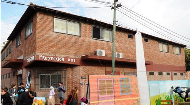Instituto Proyección XXI 11