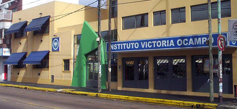 Instituto Victoria Ocampo 2