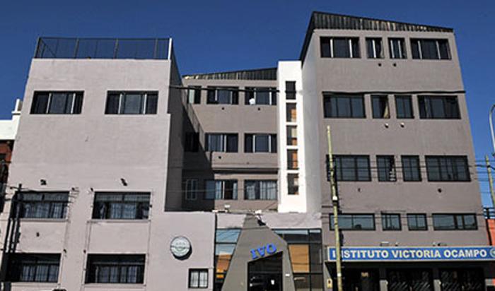Instituto Victoria Ocampo 3