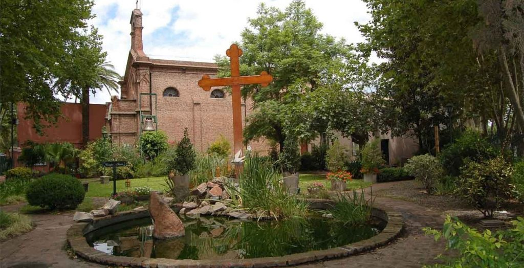 Colegio parroquial Santa Ana 5