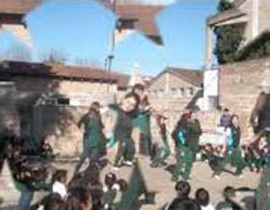 Colegio del Pilar 1