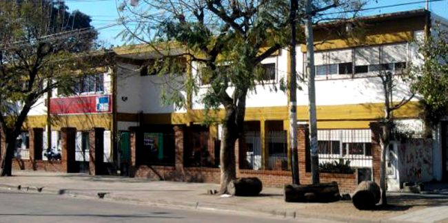 Colegio San Marcos 44