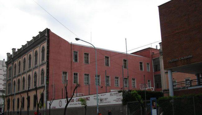 Escuela San José de Calasanz 1