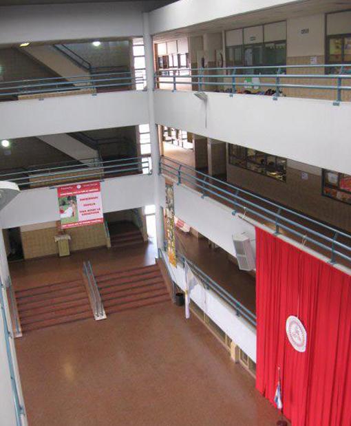 Escuela San José de Calasanz 3