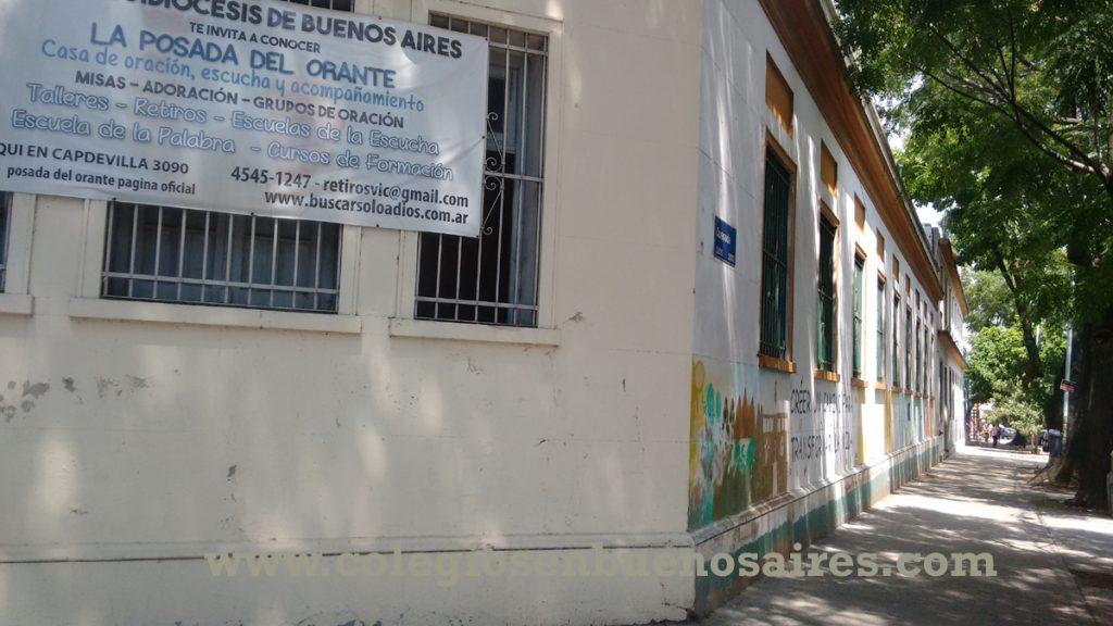 Colegio Cristo Rey 4