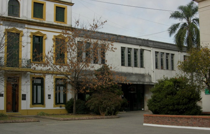Instituto Euskal Echea - sede Llavallol 2