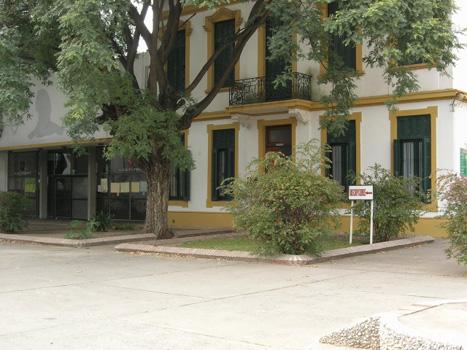 Instituto Euskal Echea - sede Llavallol 8