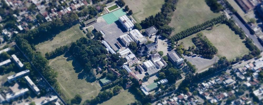 Instituto Euskal Echea - sede Llavallol 6