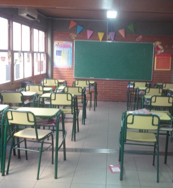 Colegio Mc Allister 6