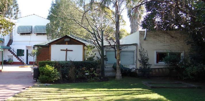 Institución Educativa Parroquial Sagrado Corazón de Jesús 7