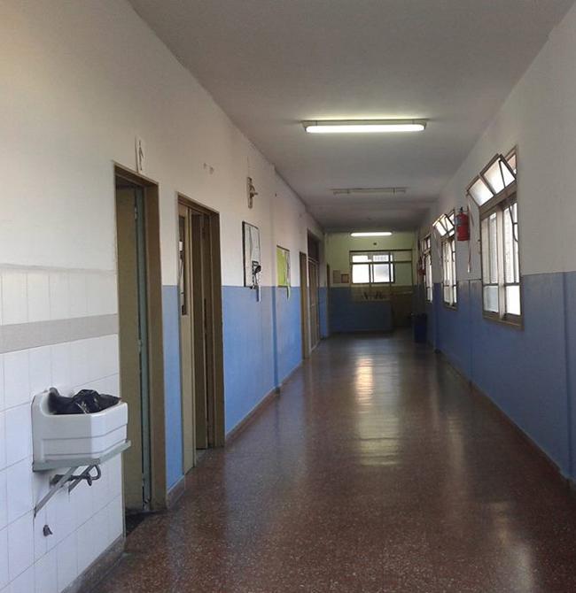 Instituto Almirante Guillermo Brown 6