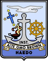 Instituto Almirante Guillermo Brown 7