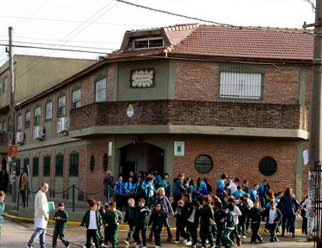 Instituto San José de Calasanz 1