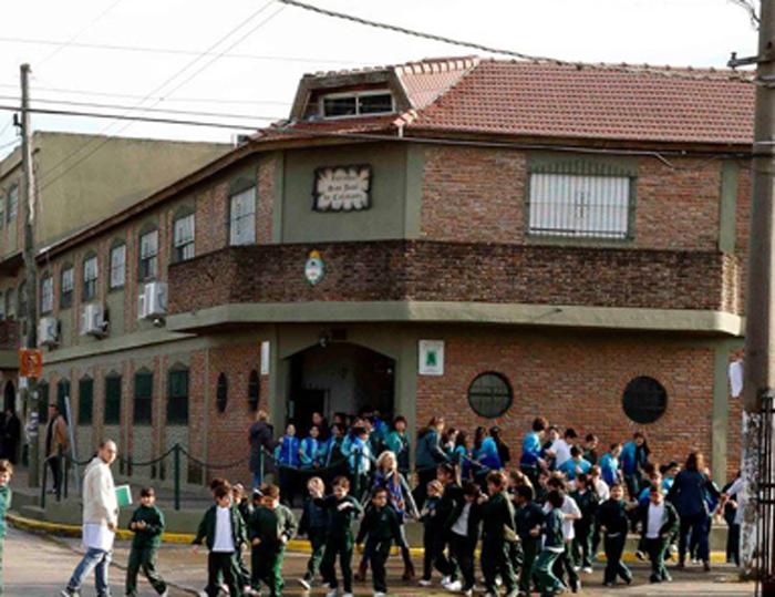 Instituto San José de Calasanz 2