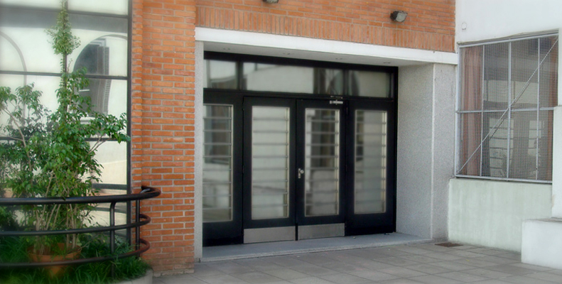 Instituto Euskal Echea - sede Capital Federal 11