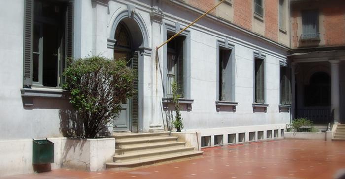 Instituto Euskal Echea - sede Capital Federal 10