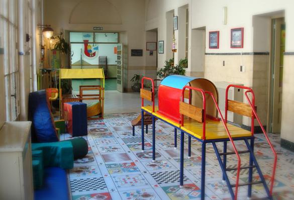 Instituto Euskal Echea - sede Capital Federal 8