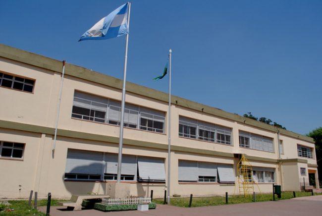 Colegio San José 27