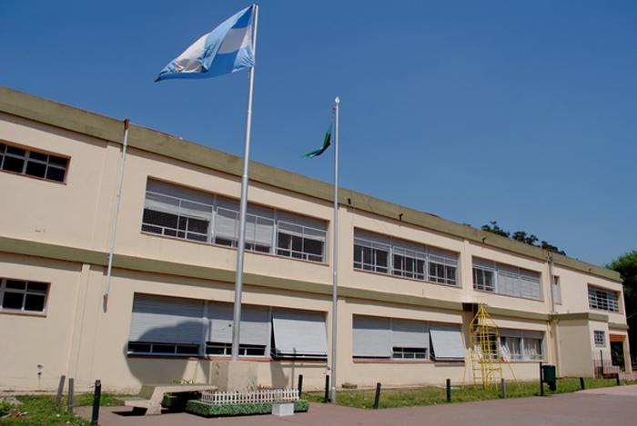 Colegio San José 2