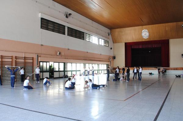 Colegio San José 7