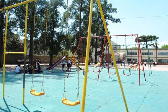 Colegio San José 6
