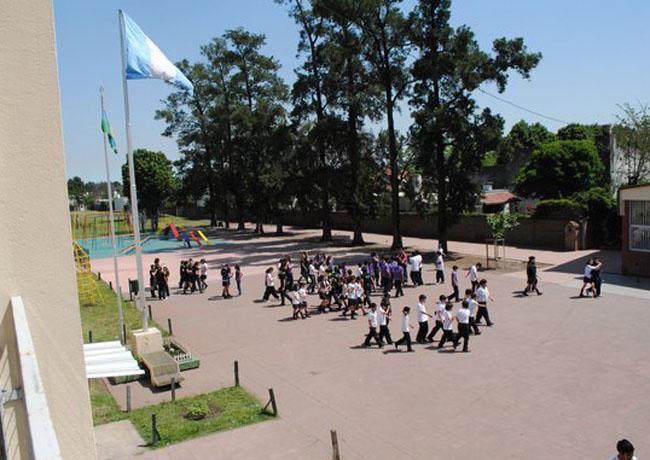 Colegio San José 9