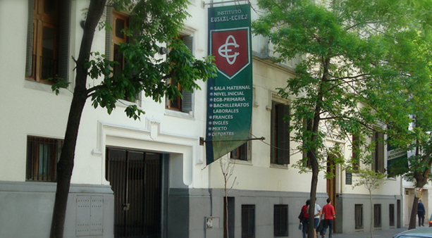 Instituto Euskal Echea - sede Capital Federal 2