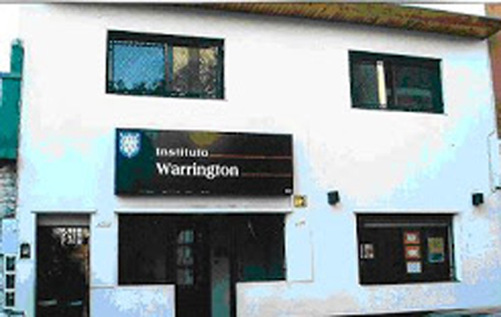 Instituto Warrington de Cultura Inglesa 2
