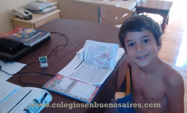 ¿Cómo puedo hacer para que mi hijo rinda mejor en el colegio? 44