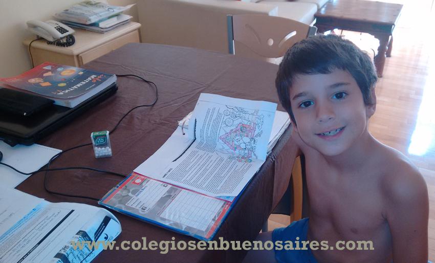 ¿Cómo puedo hacer para que mi hijo rinda mejor en el colegio? 2