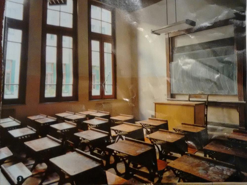 El mítico Colegio Nacional Buenos Aires 6
