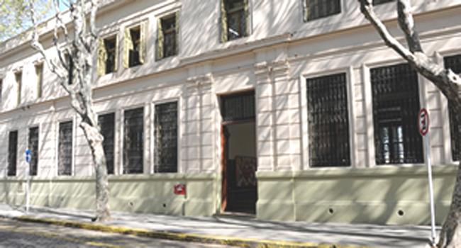 Colegio San José de la Palabra de Dios 2