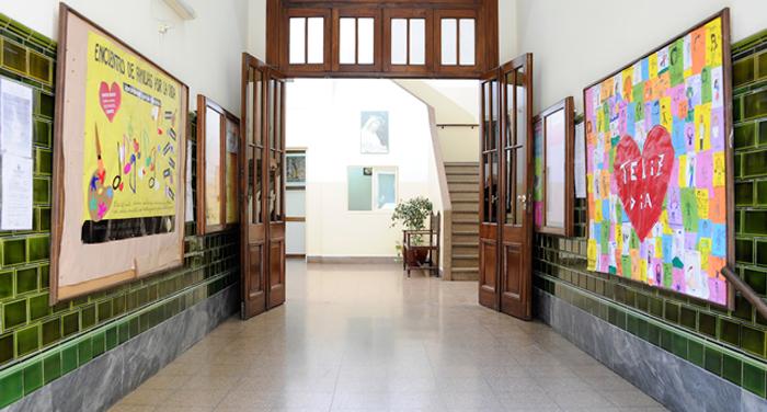 Colegio San José de la Palabra de Dios 3