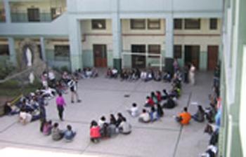 Colegio San José de la Palabra de Dios 6