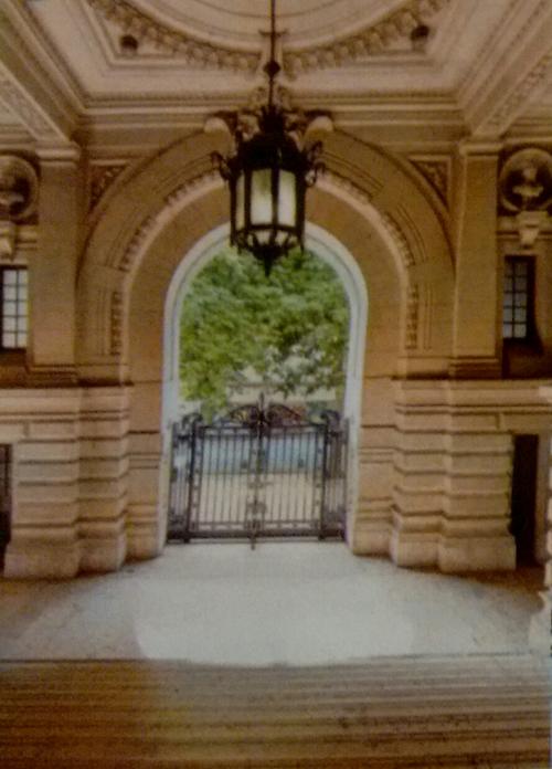 El mítico Colegio Nacional Buenos Aires 3