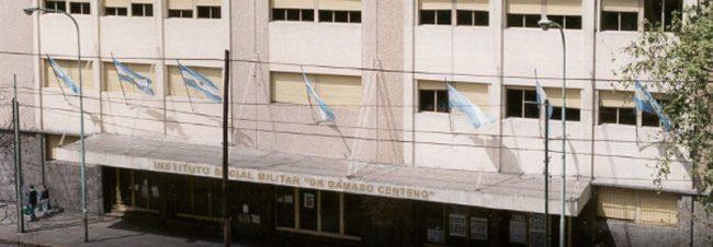 "ISM - Instituto Social Militar ""Dr. Damaso Centeno"" (sede Caballito) 1"