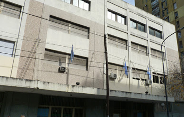 "ISM - Instituto Social Militar ""Dr. Damaso Centeno"" (sede Caballito) 4"