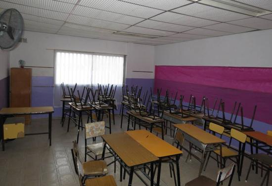 Instituto Guillermo Enrique Hudson 6