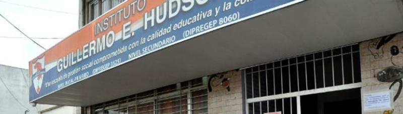 Instituto Guillermo Enrique Hudson 2