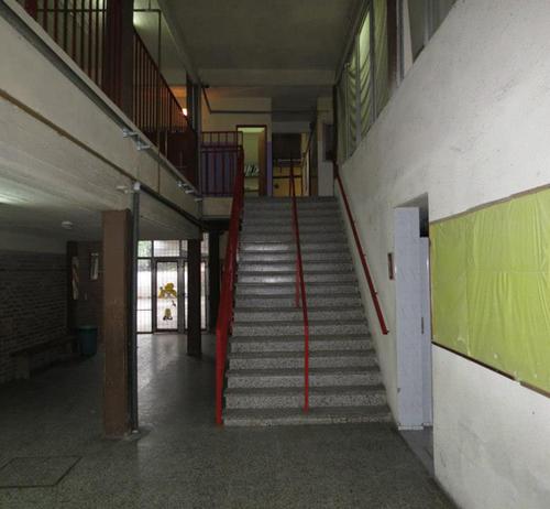 Instituto Guillermo Enrique Hudson 5