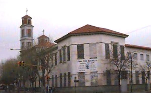 Instituto San José 3