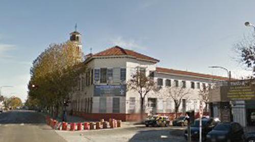 Instituto San José 4