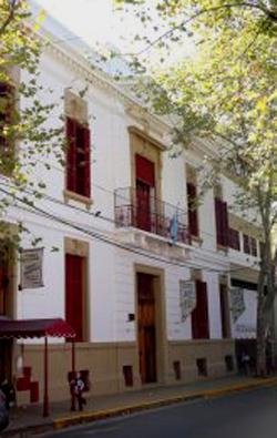 Instituto San José de Flores 1
