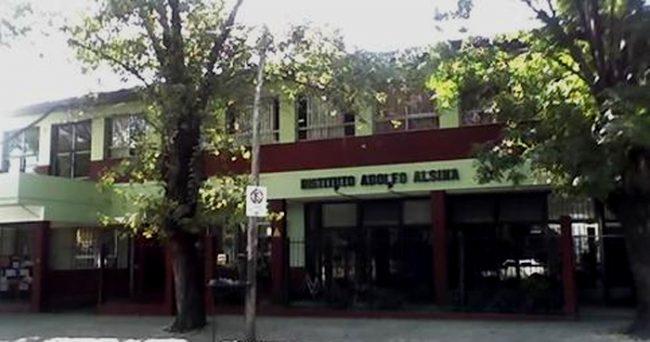 Listado de colegios privados en Claypole 1